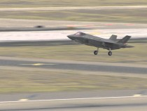 Lockheed's F-35 Lightning II in Operation